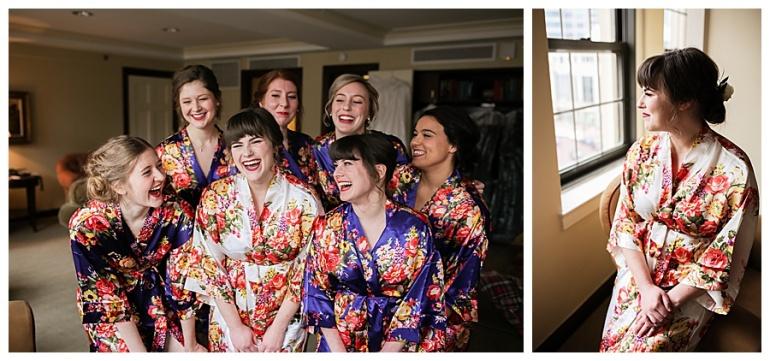 columbia-club-indianapolis-bride-robe-bridesmaids