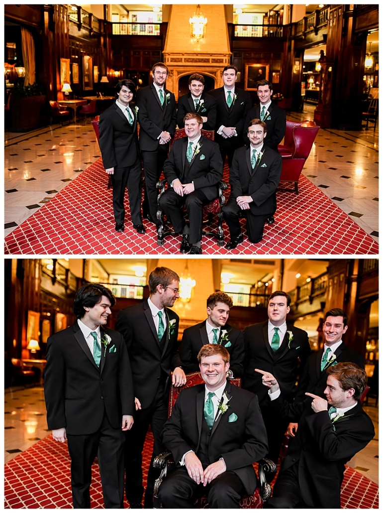 indianapolis-columbia-club-groom-groomsmen-portrait-wedding-photography