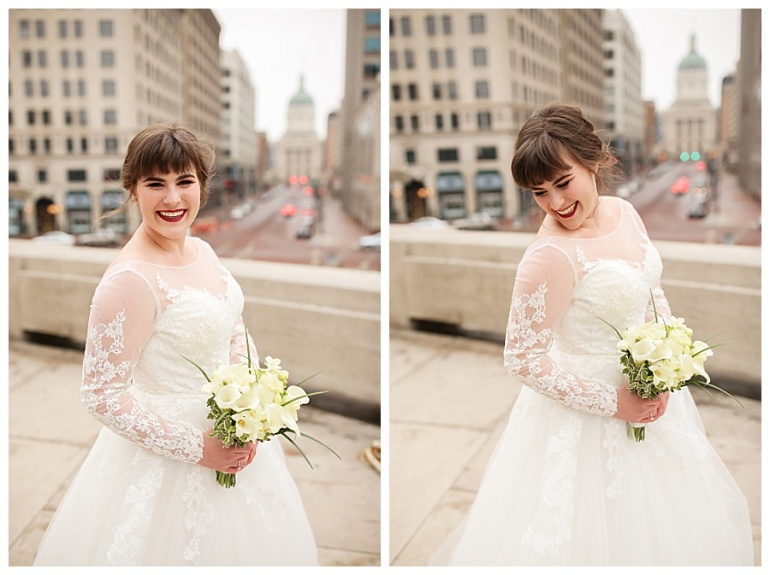 monument-circle-indianapolis-bride-dress-photography