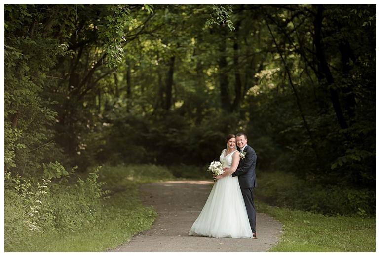 Fishers Indiana-Ambassador House-Heritage Gardens-Wedding Photographer